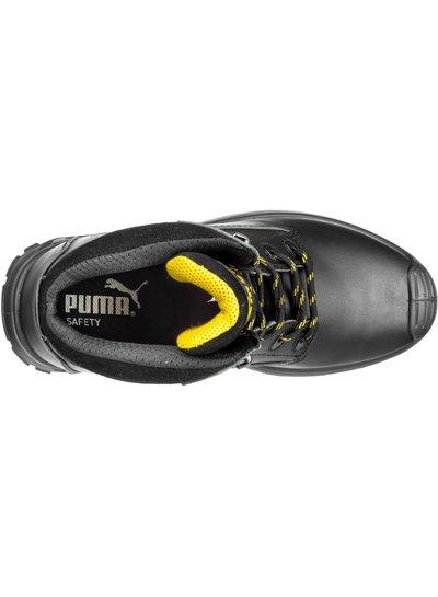 Puma 63.041.1 Borneo Black Mid S3 HRO SRC