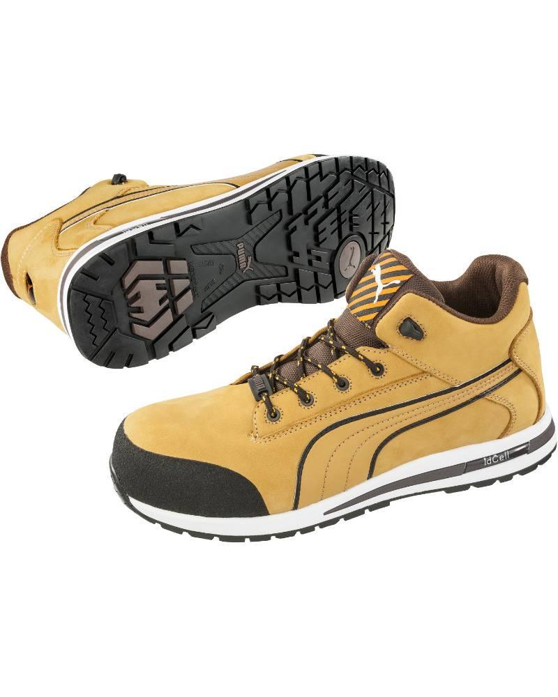 Werkschoenen Puma Verkooppunten.Veiligheidsschoenen Of Werkschoenen Kopen Kijk Snel