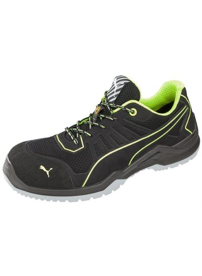 Puma 64.421.0 Fuse TC Green Low S1P ESD SRC