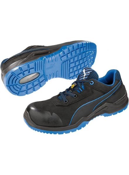 Puma 64.422.0 Argon Blue Low