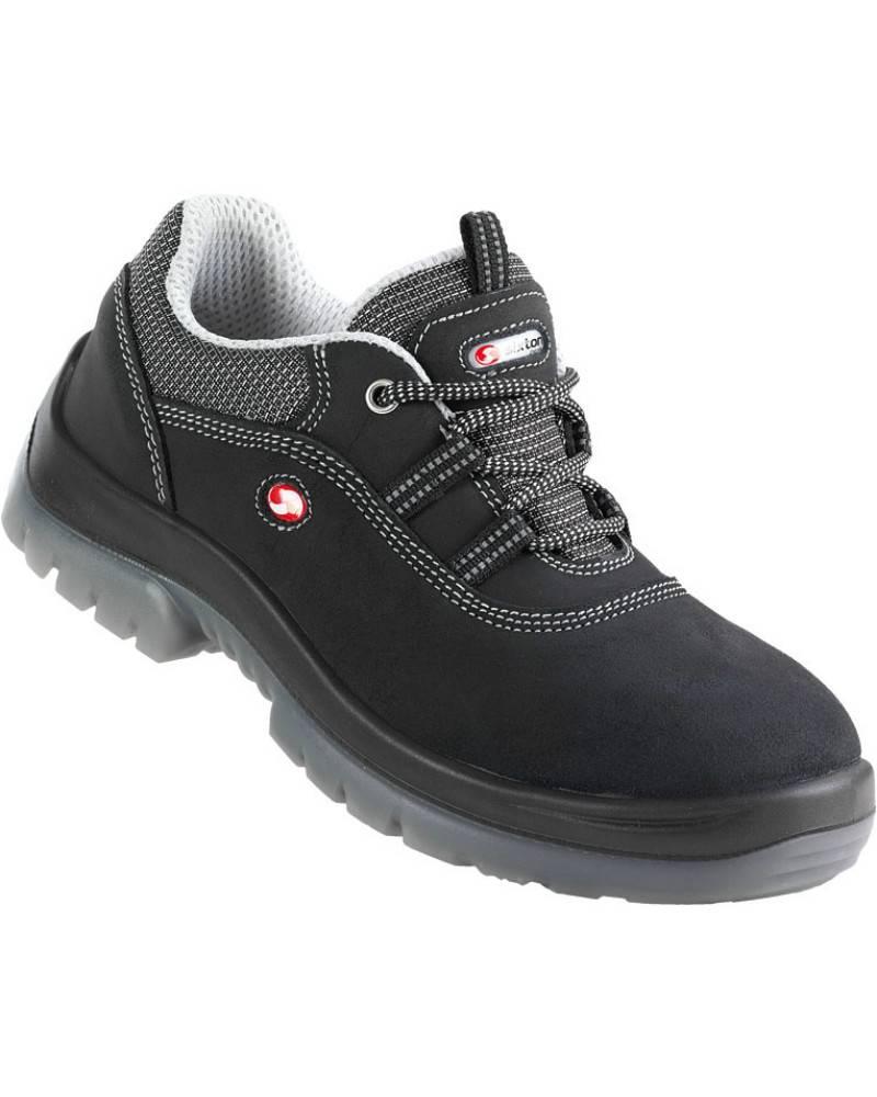Werkschoenen Sneakers Dames.Paolo S2 Dameswerkschoenen