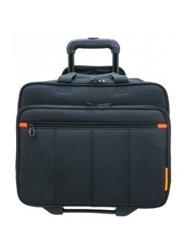 """Davidts Business trolley 257744-01 (15.6 """")"""