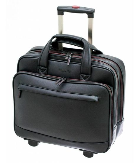 "Davidts Business trolley 282344-01 (15"") Davidts"