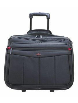 Davidts Davidts Business- / laptoptrolley (17'')
