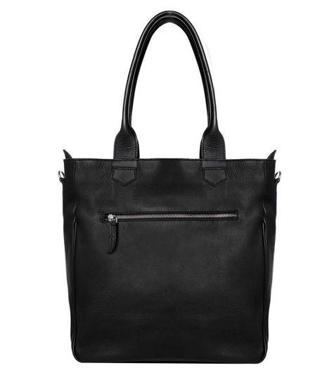 MyK. MyK. Planet Bag black