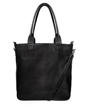 MyK. MyK. Planet Bag black