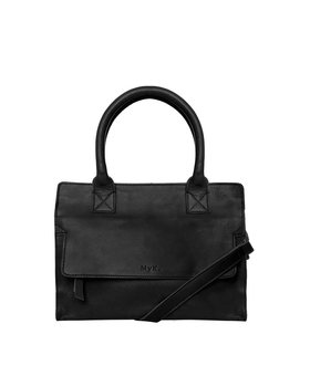 MyK. MyK. Cityhopper Bag black