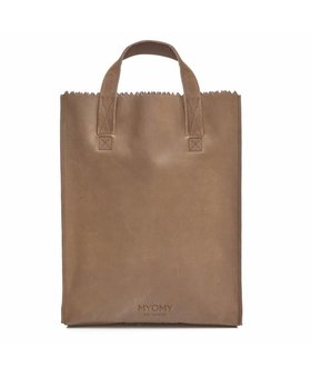 MYOMY MYOMY My Paper Bag short handle