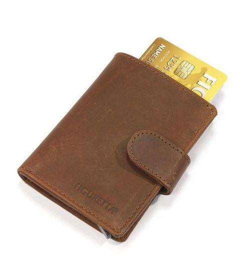 Figuretta Cardprotector en portemonnee
