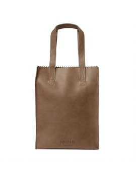MYOMY MYOMY My Paper Bag long handle