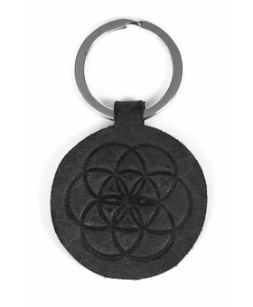 MYOMY MYOMY Flower of Life Keyhanger
