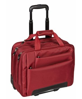 Dermata Business-trolley nylon Dermata 	3479NY-rd