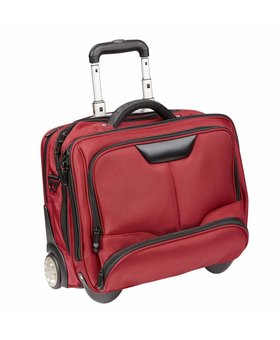 Dermata Business-trolley nylon Dermata 3456NYrd
