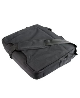 Dermata Laptoptas Nylon Dermata 3475NY