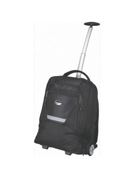 Lightpak Lightpak Laptop Trolley rugzak MASTER