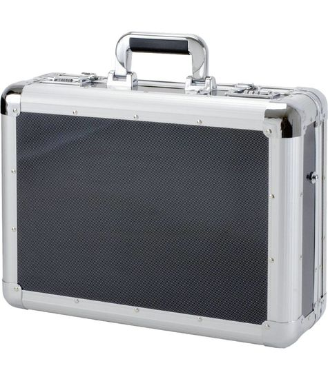 Alumaxx Alumaxx Laptop Attaché koffer C-1