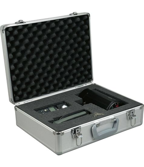 Alumaxx Alumaxx Multifunctionele koffer STRATOS V