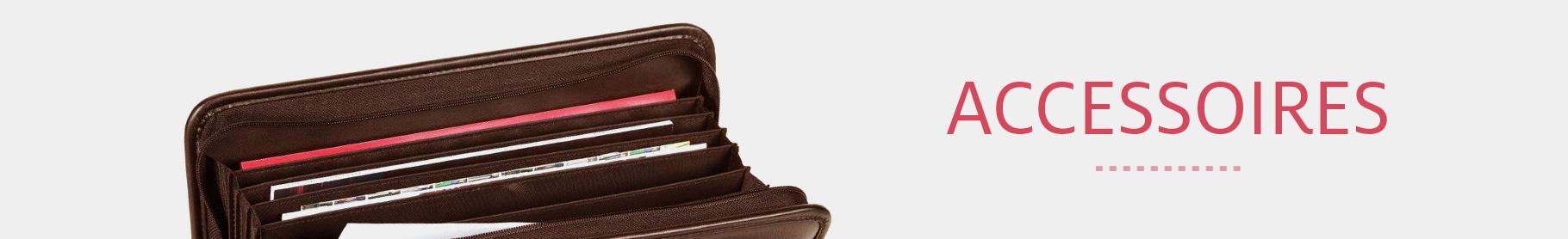 Accessoires – Zakelijke koffers en tassen
