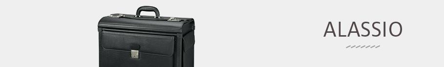 Alassio – Zakelijke koffers en tassen