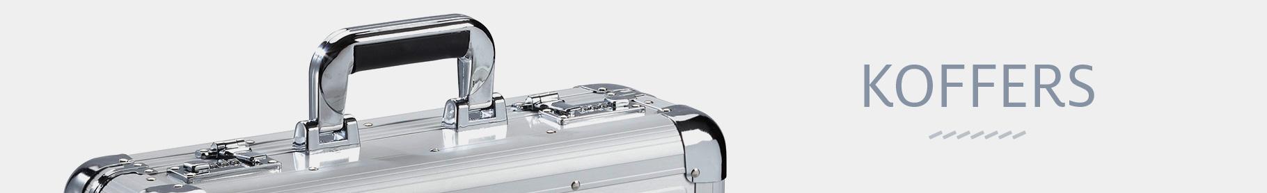Koffers – Zakelijke koffers en tassen