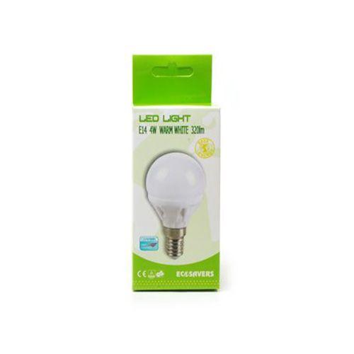 Ecosavers Eco ledlamp - E14 4W