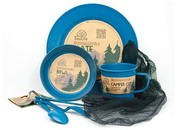 EcoSoulife campingservies-Camperset 1p