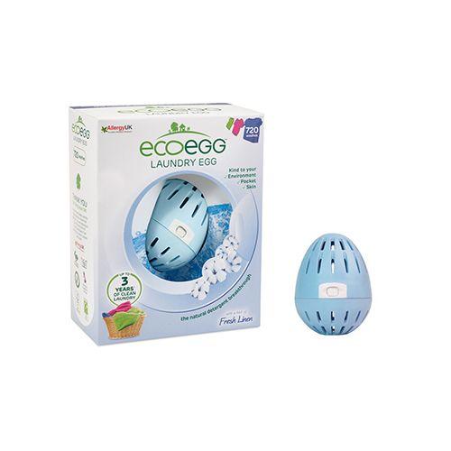 Eco Egg Wasbal | natuurlijk wasmiddel