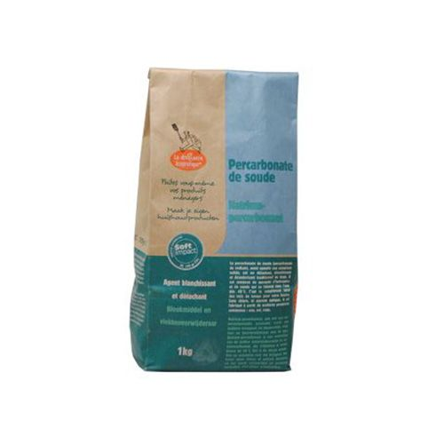Ecodis anti-kalk natriumpercarbonaat