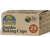 If You Care cupcakes baking cups Jumbo