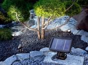 Esotec solar tuinspots Trio Professioneel