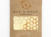 Bee's Wrap bijenwasdoek set cheese wraps