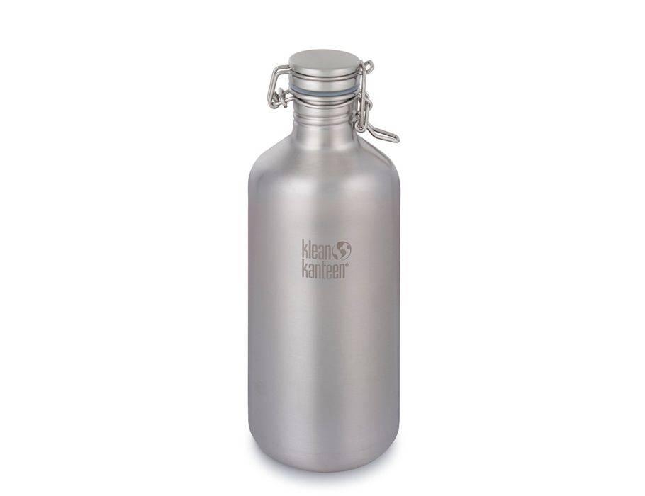Klean Kanteen rvs drinkfles insulated 1900 ml