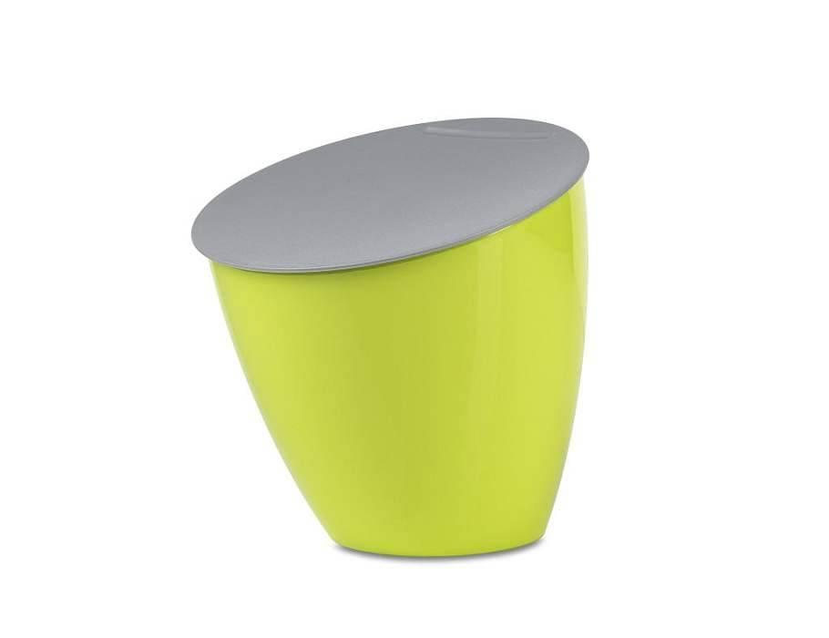 Mepal gft afvalbakje Lime