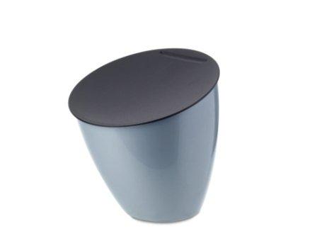 Mepal gft afvalbakje  Nordic Blue