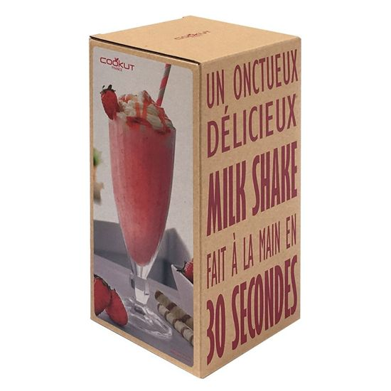 Cookut milkshake maker Milkshock