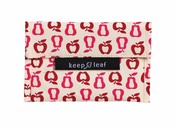 Keep Leaf herbruikbare boterhamzakjes Baggie M New Fruit