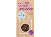 Seepje fairtrade wasmiddel lavendel