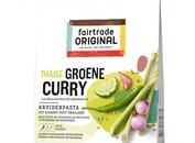 Fairtrade original Thaise groene curry