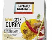 Fairtrade original Thaise curry - gele curry