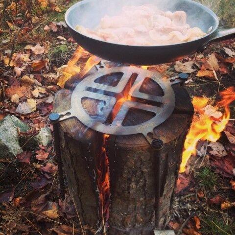 Sportes Miti 001 cook logging tool