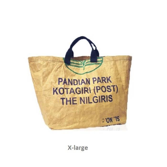 Ragbag Tamil Nadu boodschappentas
