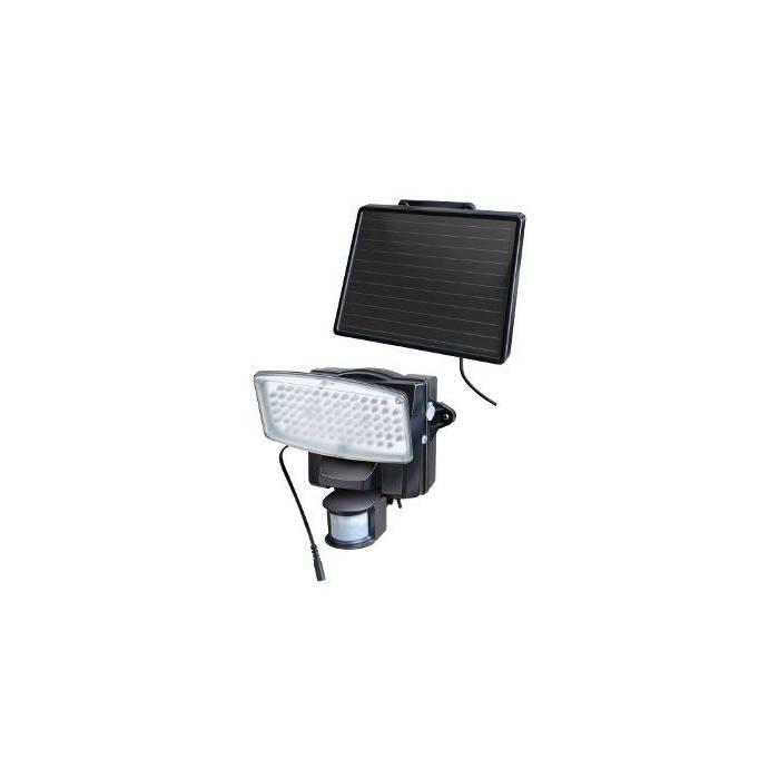 Brennenstuhl Buitenlamp op zonne-energie -Sol 80