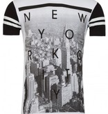 Young & Rich T-shirt New York