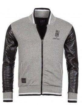 ReRock Jack Leather Look Sleeves