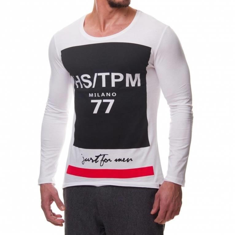 TPM Longsleeve HS/TPM