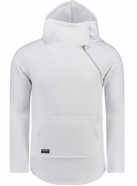 Blackrock Sweater White (Maat XL & XXL)