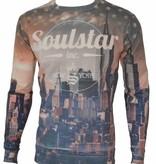 Soul Star Sweater New York