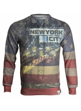 Soul Star Sweater NYC