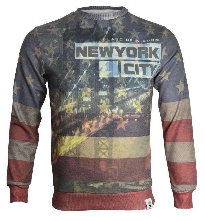 Soul Star Sweater NYC