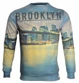 Soul Star Sweater Brooklyn